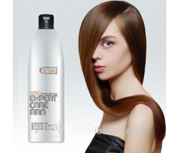Keratin hair relaxer cream italian hair rebonding cream By Liangxin