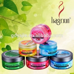 hair edge control hair styling wax
